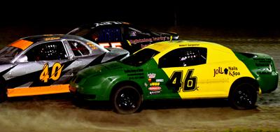 tight racing