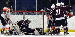 laying out save