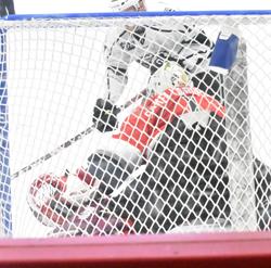 penalty shot save