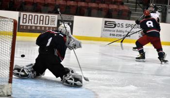 game tying goal