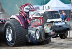 high wheel speed
