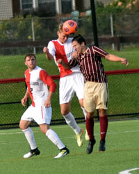 contested header